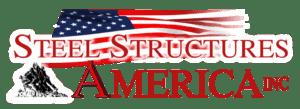 Steel Structures America Logo | Steel Structures America