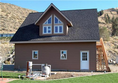 Architectural Composition Roofing | Steel Structures America