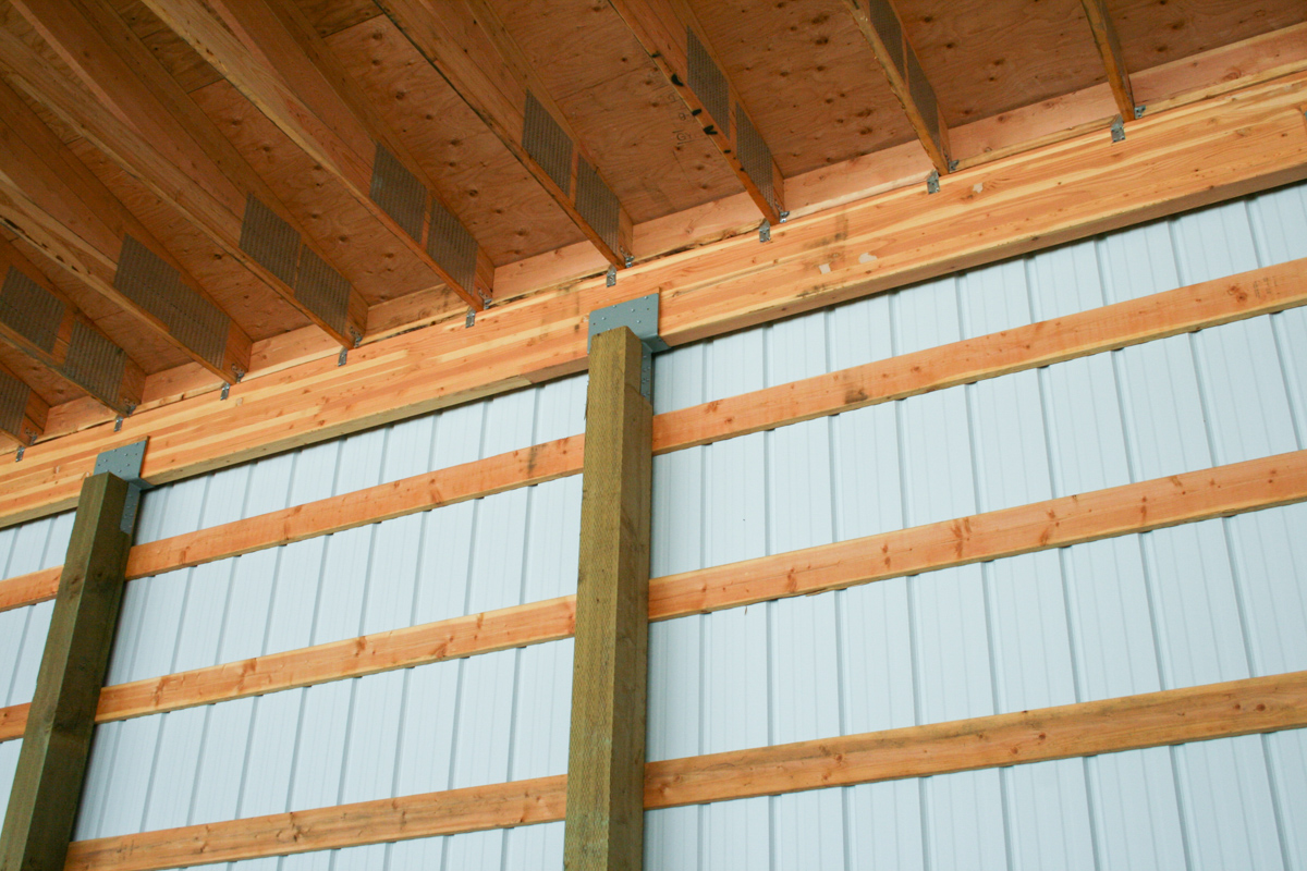 Framing and Loft Floors | Steel Structures America