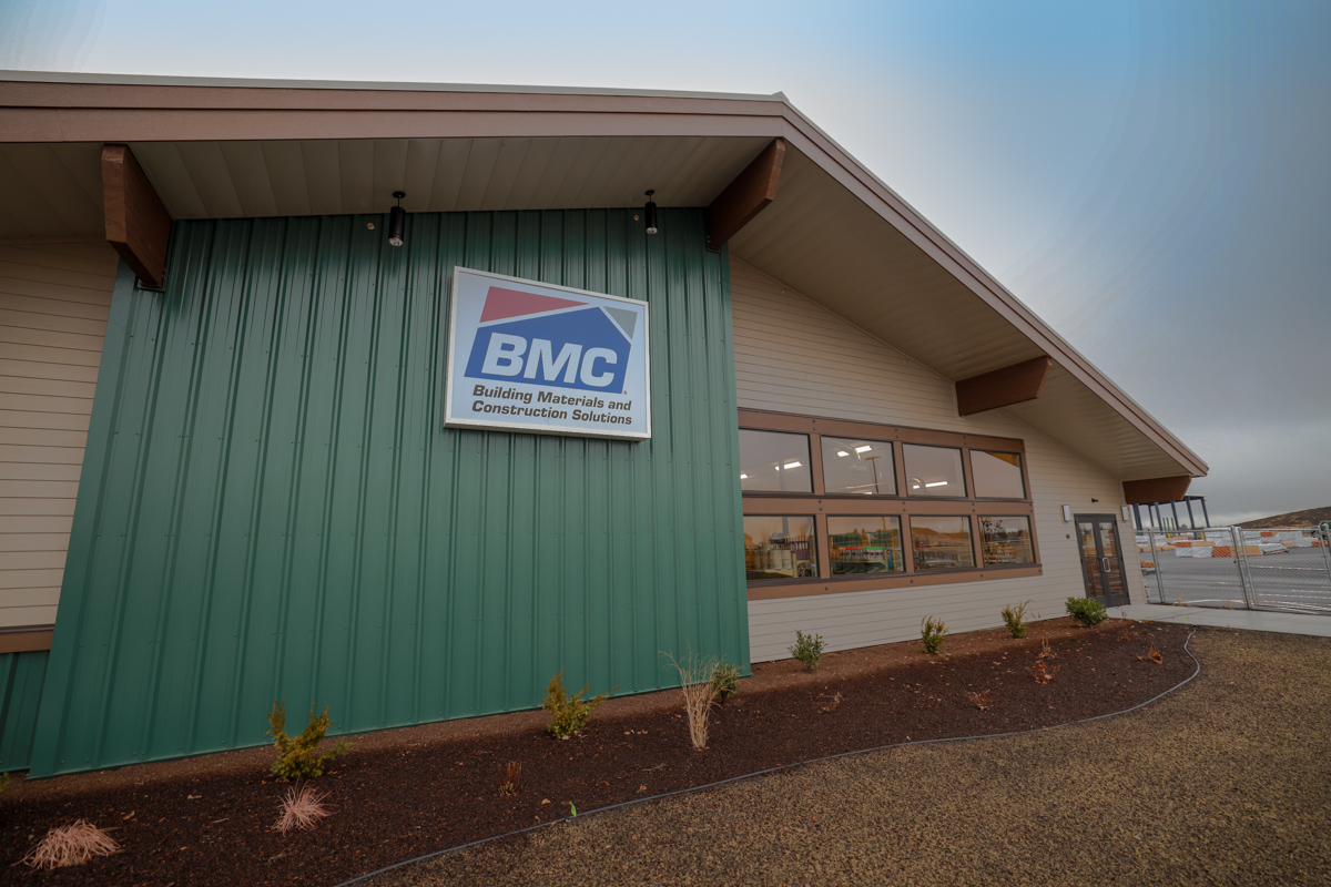 BMC Warehouse IDAHO-4