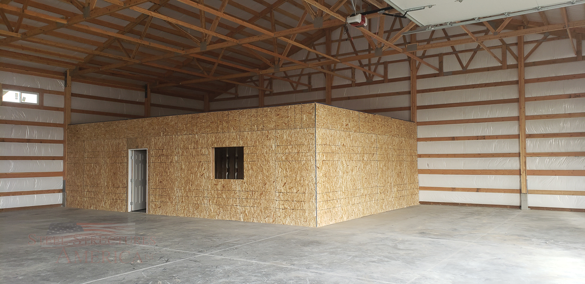 10628 – Kennewick Pole Barn – 60x84x16-04