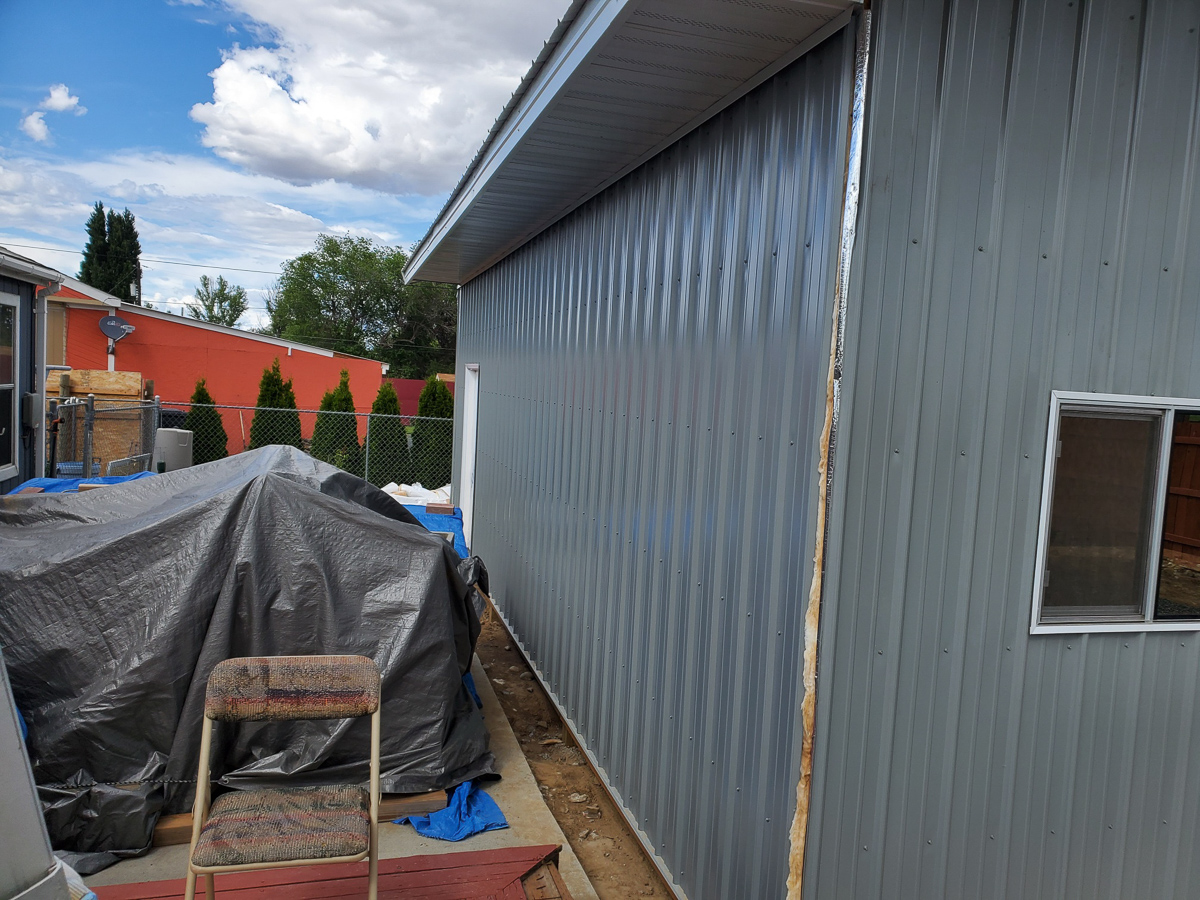 #11569 – Dimmit – 36x30x10 – Soap Lake | Steel Structures America