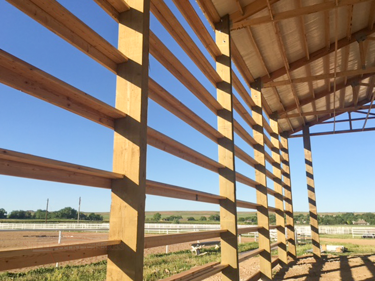 7897 – ag storage post frame barn-3