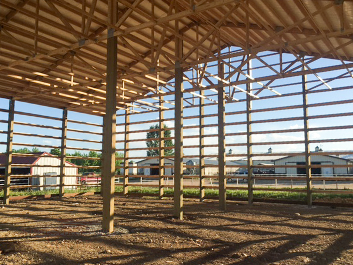 7897 – ag storage post frame barn-4
