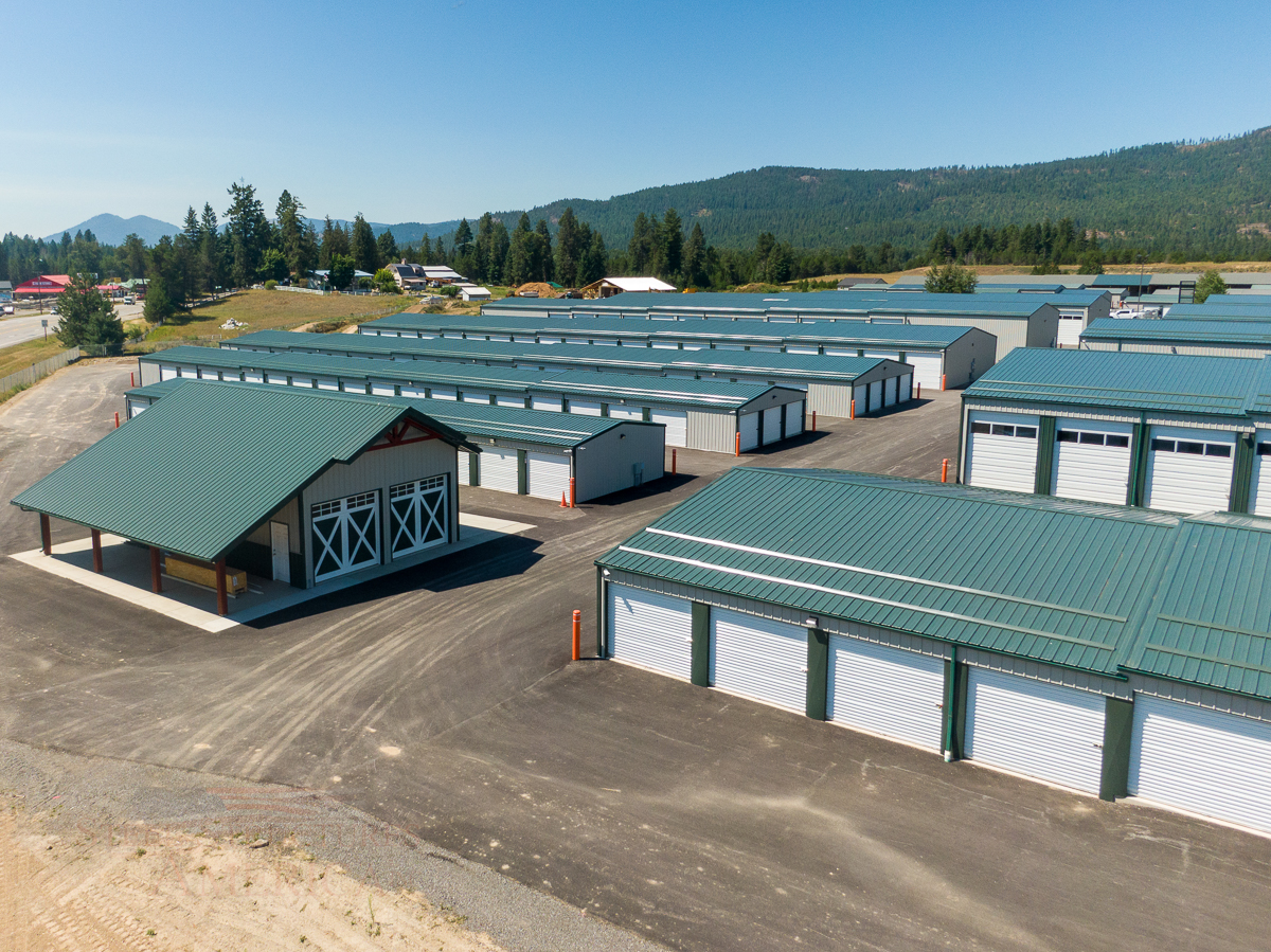 Bonner Storage Station Sagle Idaho self storage-04