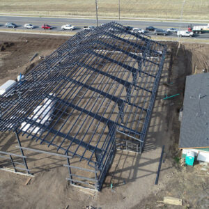 Building Options   Steel Structures America